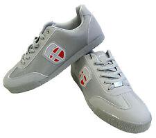 Geographical Norway Men Sneakers Organize Grey 028 Grigio scarpe uomo casual spo