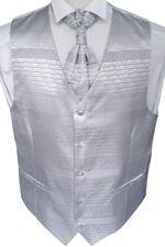 VESTE DE MARIAGE AVEC PLASTRON,Pochette costume et cravate nr.29.1 taille :