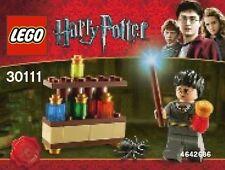 LEGO® Harry Potter™ Minifigure Set - the Lab Polybag (30111)