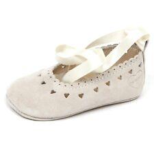 E7824 ballerina culla bimba light grey TWIN-SET SIMONA BARBIERI shoe baby girl
