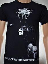 DarkThrone (A Blaze In The Northern Sky) Band T-shirt