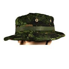 New Green CADPAT Digital Camo Tactical Boonie Hat