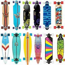 Longboard Osprey Urban Beach  Skateboard 20 Modelle Neu