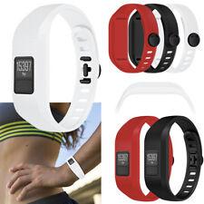 rechange montre en Silicone Bracelet sangle sport pour Garmin vivofit 3 BRACELET