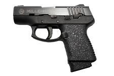 GripOn Textured Rubber Grip Wrap for Taurus Millennium PT111 G1
