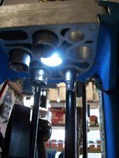 Dillon XL650 Press 7 LED 800 Lux Center Light Price Reduced