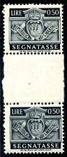San Marino 1945 Segnatasse n. 72 ** ponte (1019)