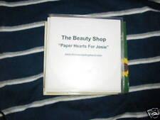 CD POP Beauty Shop Paper Hearts for joise PROMO AP