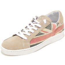 2964I sneakers uomo Y NOT? flag great britain scarpe shoes men