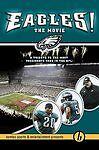 E-A-G-L-E-S! The Movie (DVD, 2005) Philadelphia Eagles NFL Football