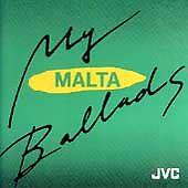 My Ballads by Malta (Cassette, Jul-1989, JVC)