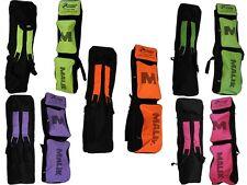 Malik  JUMBO HOCKEY STICK/KIT TRAINING BAG, Brand New