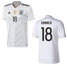Trikot Adidas DFB 2017 Home Confed Cup - Kimmich [128 bis 3XL] Deutschland