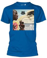 Miles Davis 'Bitches Brew Album Cover' T-Shirt - NEW & OFFICIAL!