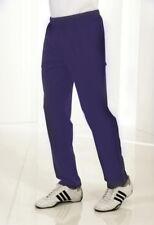 Pantaloni sportivi, pantaloni da jogging per uomo in blu marino di Hajo
