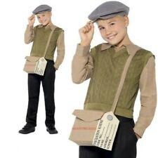 époque guerre GARÇON ÉCOLE Déguisement WW2 enfant WWII semaine du livre jour