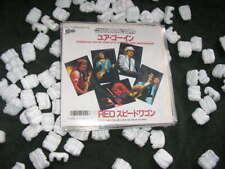 "7"" Rock REO Speedwagon Wherever You're Go EPIC JAPAN PR"