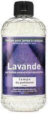 PARFUM INTERIEUR LAVANDE POUR LAMPE DIFFUSEUR A CATALYSE huiles essentielles