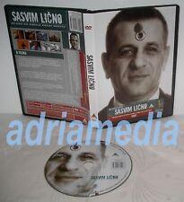 SASVIM LICNO DVD Nedzad Begovic Enes Zlatar Bosna Naida Sarajevo Hercegovina Hit