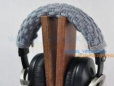 ExtraFine Merino Wool Headband Cushion For Sony MDR Z1000 7520 ZX700 500 Headset
