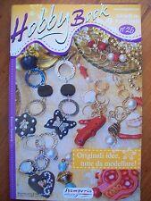 libro gioielli pasta oplà (anche fimo e cernit) stamperia