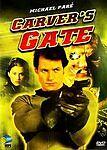 Carver's Gate (DVD, 2007)  Michael Pare  NEW