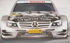AMG Mercedes C - Klasse DTM 2008  Hefte / Bauteile Nr. 41 bis 80 nach Wahl