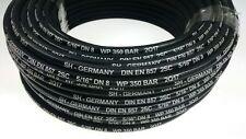 Hydraulikschlauch Meterware 2SC DN06, DN08, DN10, DN12, DN16, DN19, DN25