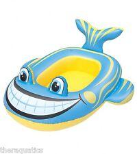 "36"" POOL FLOAT CRUISERS Lake Beach Pool 3-6yrs Swimming Float Raft Animal 34085"