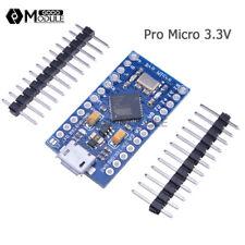 1/2/5/10PCS 3.3V Leonardo Pro Micro ATmega32U4 8MHz Replace Arduino ATmega328