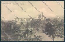 Novara Gozzano cartolina D7685 SZD