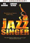 The Jazz Singer: 30th Anniversary Editio DVD