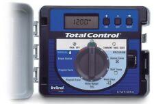 Toro TOTAL CONTROL PROGRESS CONTROLLER Non-Volatile Memory- 6, 15 Or 18 Station