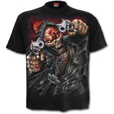 Spiral Direct 5FDP - ASSASSIN - Licensed Band T-Shirt Five Finger Death Punch