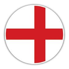 Inghilterra adesivo DISCO SCOOTER MINI LAND ROVER AUTO PARAURTI 85mm
