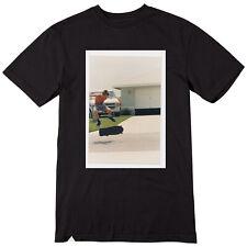 Altamont Skateboard T-Shirt AR Grom Tee Black