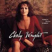 Chely Wright - Single White Female 24HR POST!!