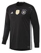Trikot Adidas DFB 2016-2018 Home Torwart [128 bis XXXL] Fußball EM WM Neuer