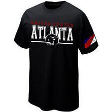 T-Shirt ATLANTA USA - ETATS UNIS - UNITED STATES - ★★★★★★