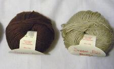 Debbie Bliss Bella Cotton Silk Cashmere Blend Yarn Color Choice Knit Crochet FS
