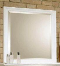 Coaster Glenmore Mirror White- 201304 MIRROR NEW