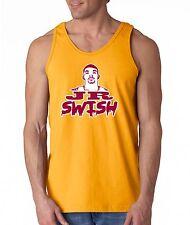 "J.R. Smith Clevaland Cavaliers ""J.R. Swish"" NEW shirt jersey TANK-TOP"