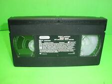 HOLY MAN EDDIE MURPHY VHS VIDEO TAPE MOVIE FILM
