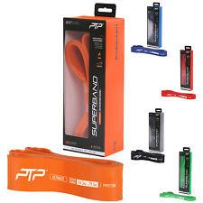 PTP Superband Widerstandsband Expander Sport Fitnessband Widerstandsbänder