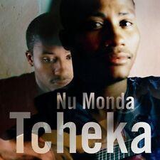 Nu Monda Tcheka MUSIC CD