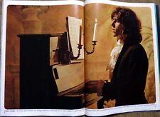 JULIEN CLERC => coupure de presse 7 pages 1974