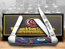 CASE XX Lollypop Corelon Stockman 1/500 Pocket Knives