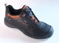 Lupos EVO x18 sécurité Chaussures Chaussures de sécurité travail chaussures plat ESD s1p