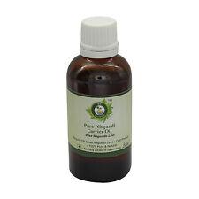 R V Essential Pure Nirgundi Oil Vitex Negundo linn 100% Natural Cold Pressed