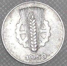 DDR 5 Pfennig  1948 bis 1953 Bitte Lesen